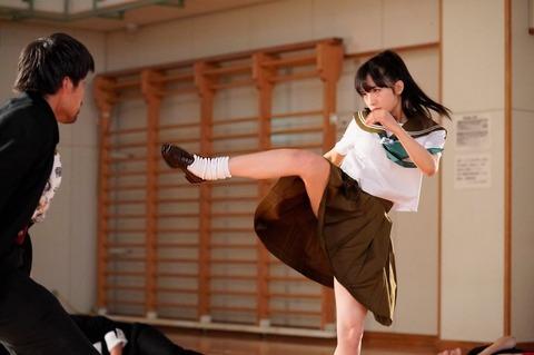 【AKB48】ぶっちゃけお前らは最近のゅぃゅぃのゴリ推しに納得してるの?【小栗有以】