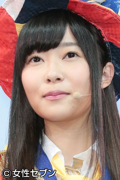 【HKT48】指原莉乃が「自虐と毒舌」を武器にMCトップ戦線に躍り出る