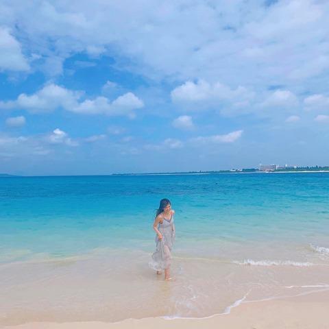 【悲報】元AKB48小嶋さんが芸能界引退を発表!