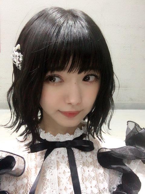 【NMB48/AKB48 】市川美織の思い出【フレッシュレモン】