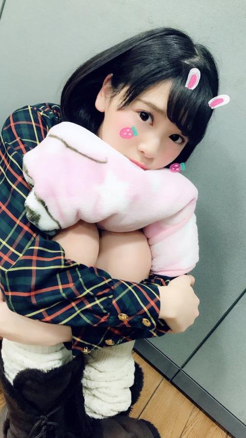【NMB48】今俺の中で安田桃寧がかなり来てる件