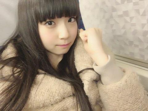 【NGT48】荻野由佳ってめっちゃいい子じゃん!!!