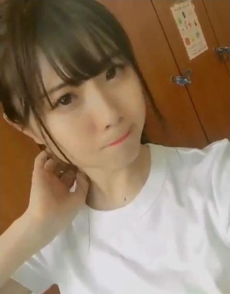 【SKE48】谷真理佳「男性は揺れるものに惹かれるって本当?」