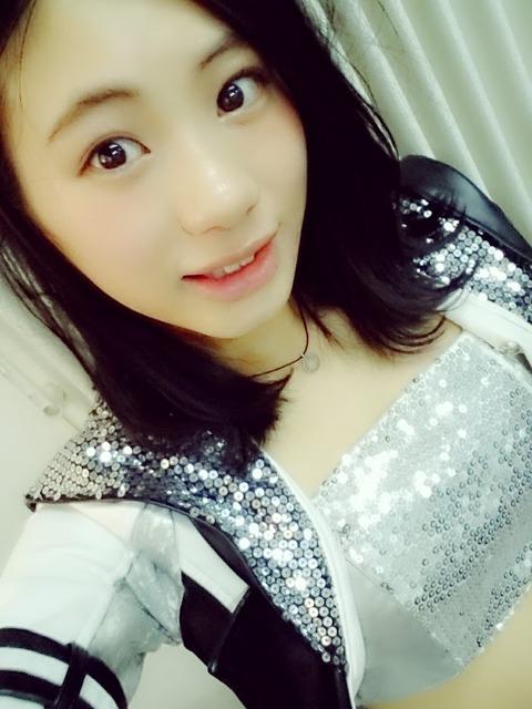 【HKT48】深川舞子のグラビアが素晴らしいと話題に!!!【ヤングアニマル】