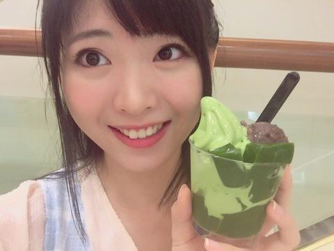 【AKB48】大家「こんな可愛いことを純粋に発信する子を応援しないほうがどうかしてるぜ」【馬嘉伶】