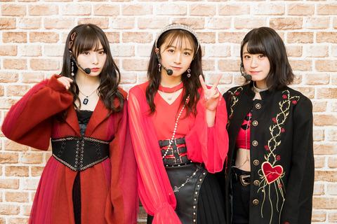 【朗報】NMB48の新ユニット、LAPIS ARCHが坂道グループに殴り込み!坂道カバー曲がNMB48の次回作に収録