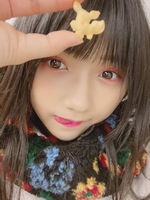 【朗報】STU48門脇実優菜さん配信中に感じてしまうwwwwww【動画】