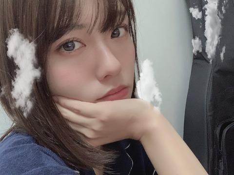 【AKB48】チーム8小田えりな「某匿名掲示板でリングライトがオススメ!ってスレあったから買ってみた」