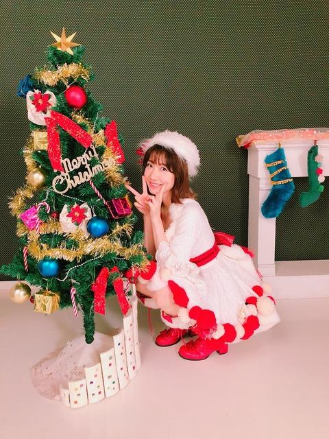 【超朗報】クリスマス当日にゆきりんの熱が下がる!!!【AKB48・柏木由紀】