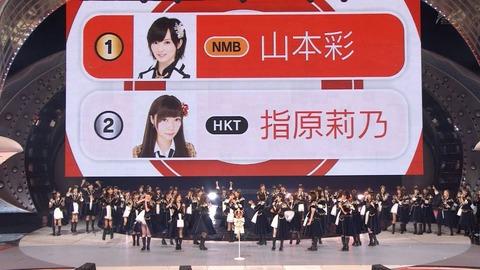 【AKB48SHOW】兒玉遥のオーバーラップをノーカット放送www【NHK紅白】
