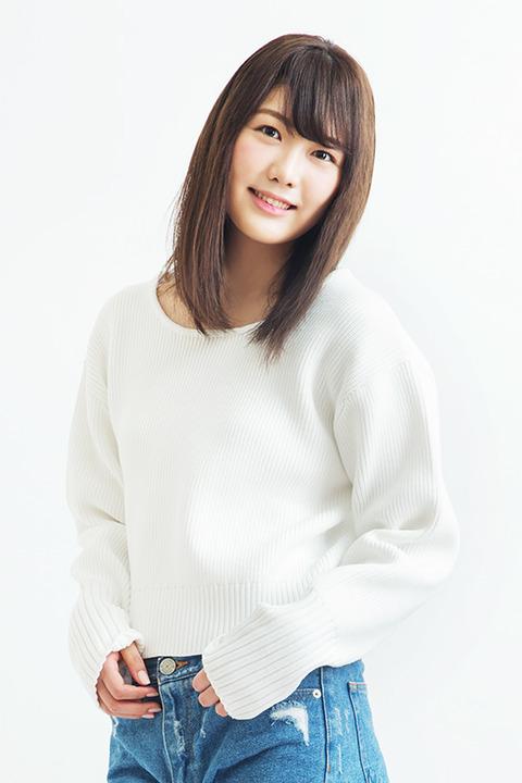 【元AKB48】横島亜衿が「株式会社A.M.Entertainment」に所属!