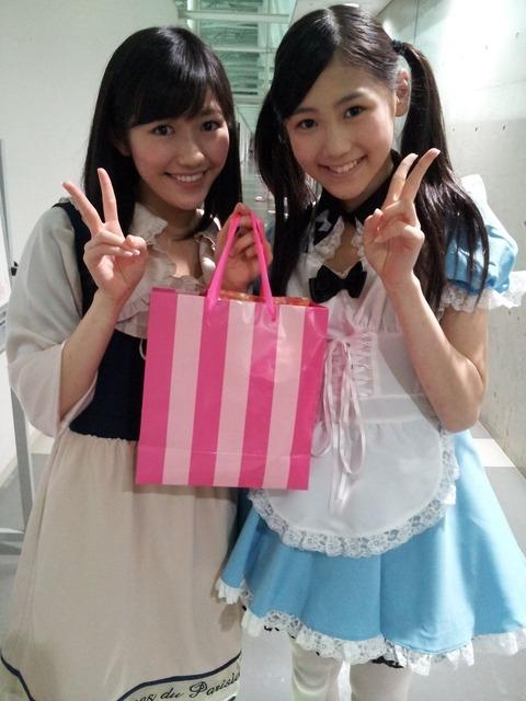 【AKB48】クローン化して何人かでいるのを見たいメンは?
