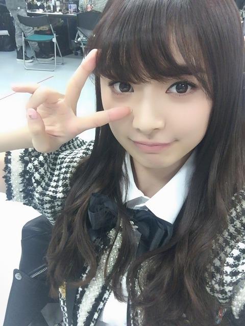 【AKB48】武藤十夢は紅白でも選抜になったし身内票だけなんてもう言われないな