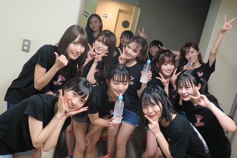【HKT48】解散してAKB48チームHTにしたらすっきりするんじゃね?