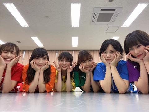 【NMB48】難波自宅警備隊「HBDAワークショップ体験」まとめ【だんさぶる!】