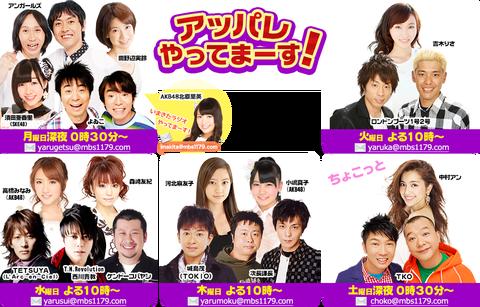 【悲報】加藤が暴露!高橋みなみ、小嶋真子のラジオのギャラ1本分の1万円