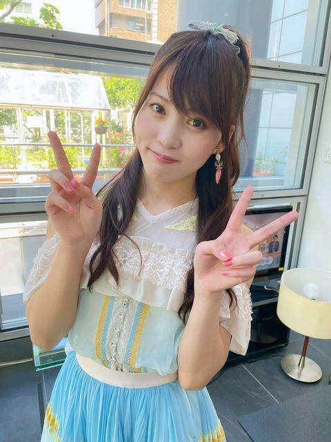 【AKB48】岡部麟「チーム8は解散し、主力メンバーのみAKBさんのお世話になることに決まりました…」←もしこうなったら?
