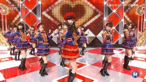 AKB48のシングルで固定センターにするなら誰がいい?