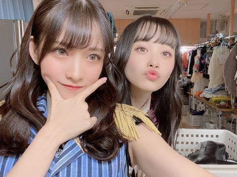 【AKB48】市川愛美「大好きな横野ちゃんの写真集ゲッチュです泣いた😭😭😭すり減るまで熟読する 」【NMB48・横野すみれ】