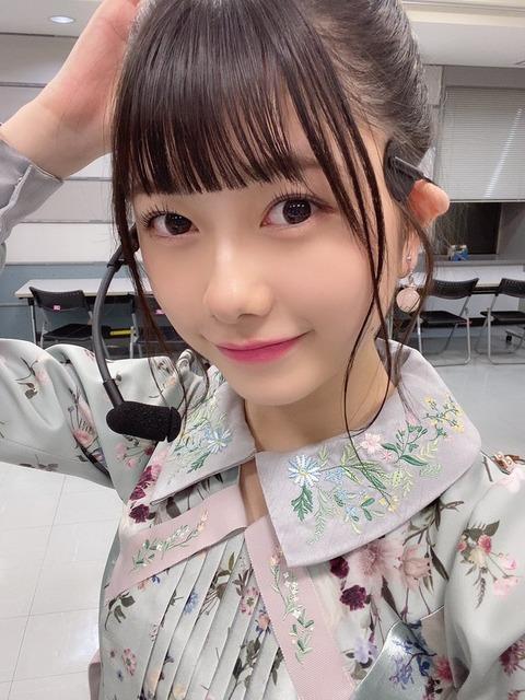 【AKB48】横山由依を推す暇があるなら千葉恵里とか若いメンバーを売り出した方がいいんじゃないの?