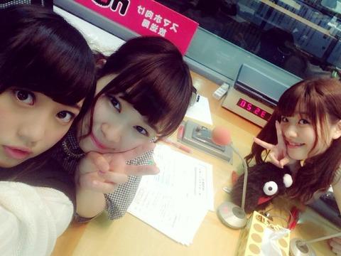 【AKB48】完全移籍組の得たもの失ったもの【木崎ゆりあ・小笠原茉由・中西智代梨】