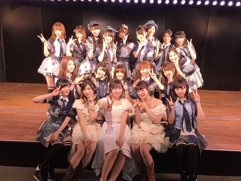 【AKB48】大島涼花ちゃんの思い出【卒業】