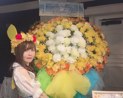 【AKB48G】お前らが一番感動したのは誰の生誕祭?