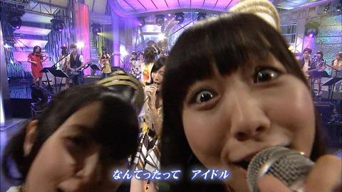 【SKE48】だーすーが目の前で脱ぎたてパンツを渡してきても【須田亜香里】