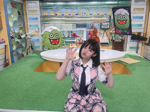 【AKB48】矢作萌夏1人だけ異様に推されてる現状を、他のD3メンはどう思ってるんだろう?