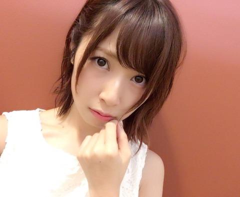 【SKE48】高柳明音「私がどれだけ(舞台の)席を埋められるかでこの先に繋がっていくから、興味ある方ホント来て(チケット買って)!」