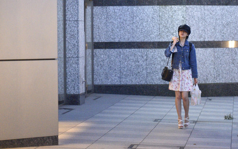 【元NMB48】須藤凜々花は結局総選挙が終わるまでファンやメンバーを騙す気満々だったんだよな