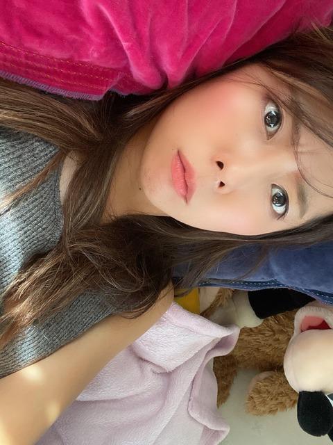 【朗報】元AKB48中村麻里子さん美人化のお知らせ