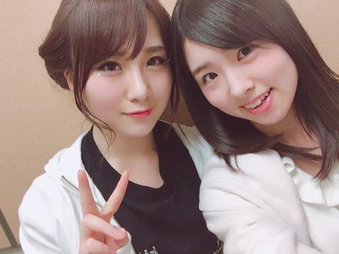 【AKB48】妄想系スレでのさっほー人気が異常すぎる【岩立沙穂】
