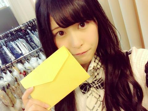 【AKB48】田北香世子にチャンスの順番は巡って来るのか?
