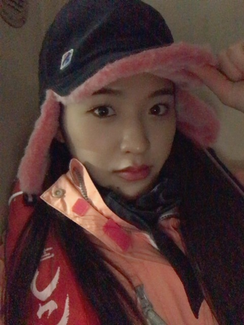 【定期】HKT48今田美奈がSHOWROOMで夜釣り配信!!!