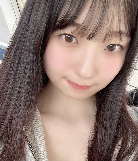 【NMB48】7期研究生、折坂心春が週刊プレイボーイの撮影キタ━━━━(゚∀゚)━━━━!!