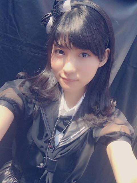 【AKB48】谷口めぐ「今年の総選挙の目標はアンダーガールズ」