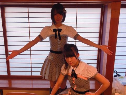 【AKB48】おだえり・べりん・ぐんまりあが好きな奴【チーム8】