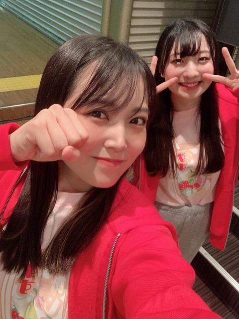 【NMB48】折坂心春、循環器系の持病発覚で劇場公演など激しい運動を伴う活動を控えることに