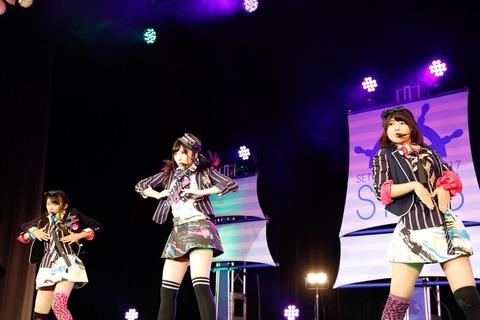 【AKB48G】11/28はニーハイの日なのでニーハイ画像を載せるスレ