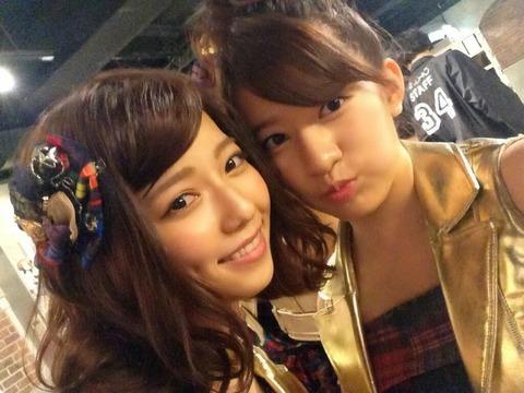 【AKB48】島崎遥香が人気出て竹内美宥の人気が出なかった理由【9期】