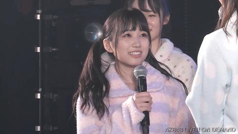 【HKT48】矢吹奈子のビジュアルを活用しないAKB48Gって何なの?