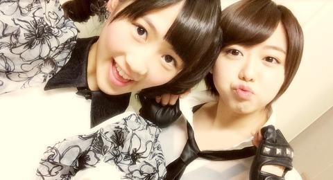 【AKB48】西野未姫ちゃん苦手だったのに気になってきた