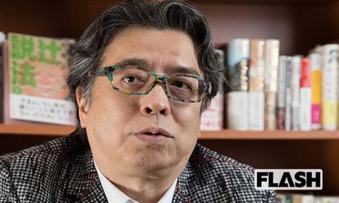 【NGT48】山口真帆暴行事件に小林よしのりが激怒!「共犯のメンバーを辞めさせろ」