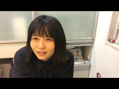 【HKT48】秋吉優花「1年目とかじゃないから自分にビックリ自己責任だなと思います」