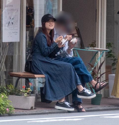 【悲報】文春砲を食らった乃木坂46星野みなみのデート現場がキモヲタの聖地になるwwwwww