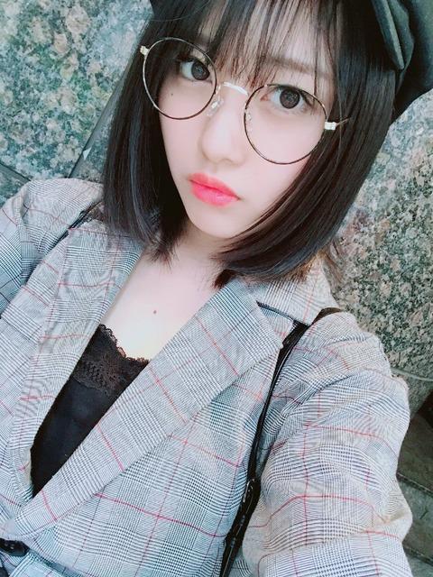 【AKB48】髪を切ったみーおんが可愛過ぎる!!!【向井地美音】