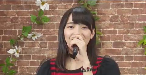 【AKB48】後藤萌咲「おい福岡!いつも左上とか言って逃げて、猫背で踊ってるし私の方がパフォーマンスは上なんだよ!」【動画】