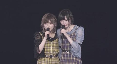 【朗報】NMB48太田夢莉卒コンに岡田奈々サプライズ登場!