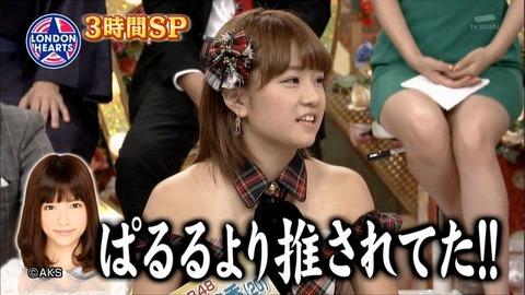 【AKB48G】推されと人気が不釣合いのメンバー